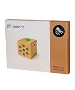 Google AIY Voice Kit - $49.95