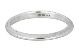 Vintage 925 Sterling Silver Georg Jensen #168 Denmark Bangle Bracelet - $1,199.99