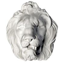 """Lion Mask Wall Sculpture Statue 10"""" - $68.31"""