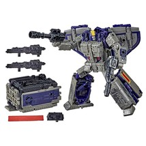 Transformers War for Cybertron: Earthrise Leader Astrotrain - $59.99