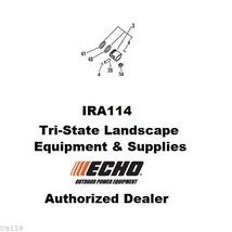 10000032830 Genuine Echo Piston Kit For REC-600 ~Free Shipping~ - $59.99