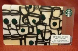 Lot of 2 Starbucks 2015 Green Dot Echo Gift Cards New with Tags - $12.77