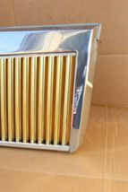 92-97 Cadillac Seville Custom E&G 1Pc Grill Grille Gril RoadHouse Low Rider image 3