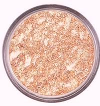 Nude Naked Eye Shadow Bare Mineral Eyeshadow Mattify Cosmetics Champagne Beige - $5.34