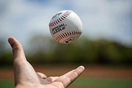 New 12 Rawlings Official League Recreational Grade Baseball Olb3 Assorte... - $38.11