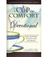 A Cup of Comfort Devotional: Daily Reminders of God's Love and Grace by ... - $4.00
