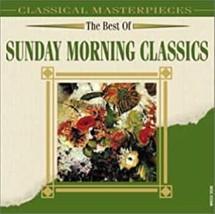 Best Of Sunday Morning Classics Cd image 1