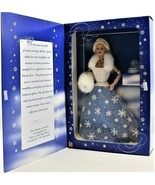 Barbie Special Edition Snow Sensation Doll #23800 Mattel Free Shipping - $26.72