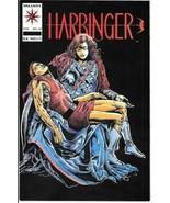 Harbinger Comic Book #14 Valiant Comics 1993 NEW UNREAD VERY FINE/NEAR MINT - $3.50