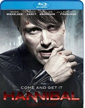 Hannibal: Season 3 [Blu-ray]
