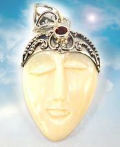 Haunted Necklace Awakening Spiritual Communication Magick Mystical Treasure - $377.77