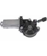 Dorman 742-314 Front Power Window Motor - $51.99