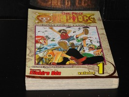 ONE PIECE Vol. 1 Book Graphic Novel Manga Comic - $7.00