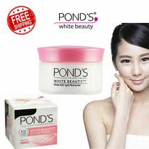 POND'S White Beauty Spot Less Skin Whitening Fairness Cream for Women 23g,50g - $12.98+