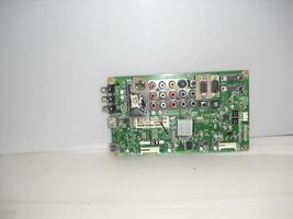 lg   42pq30    main  board   ebt60683126  ,  broken  rf  connector - $24.99
