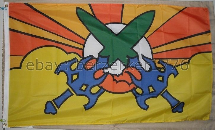 He-Man and the Masters of the Universe 3/'x5/' Flag Banner USA Seller Shipper