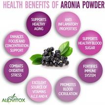 Aronia Juice Powder | Antioxidant Dense Superfood Naturally Containing D... - $439.41