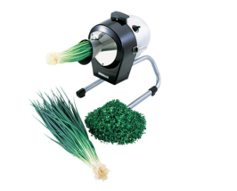 Dremax Dorimax Multi-Slicer mini DX-50B Trumpet Inlet Type Shredder Cutt... - $799.92