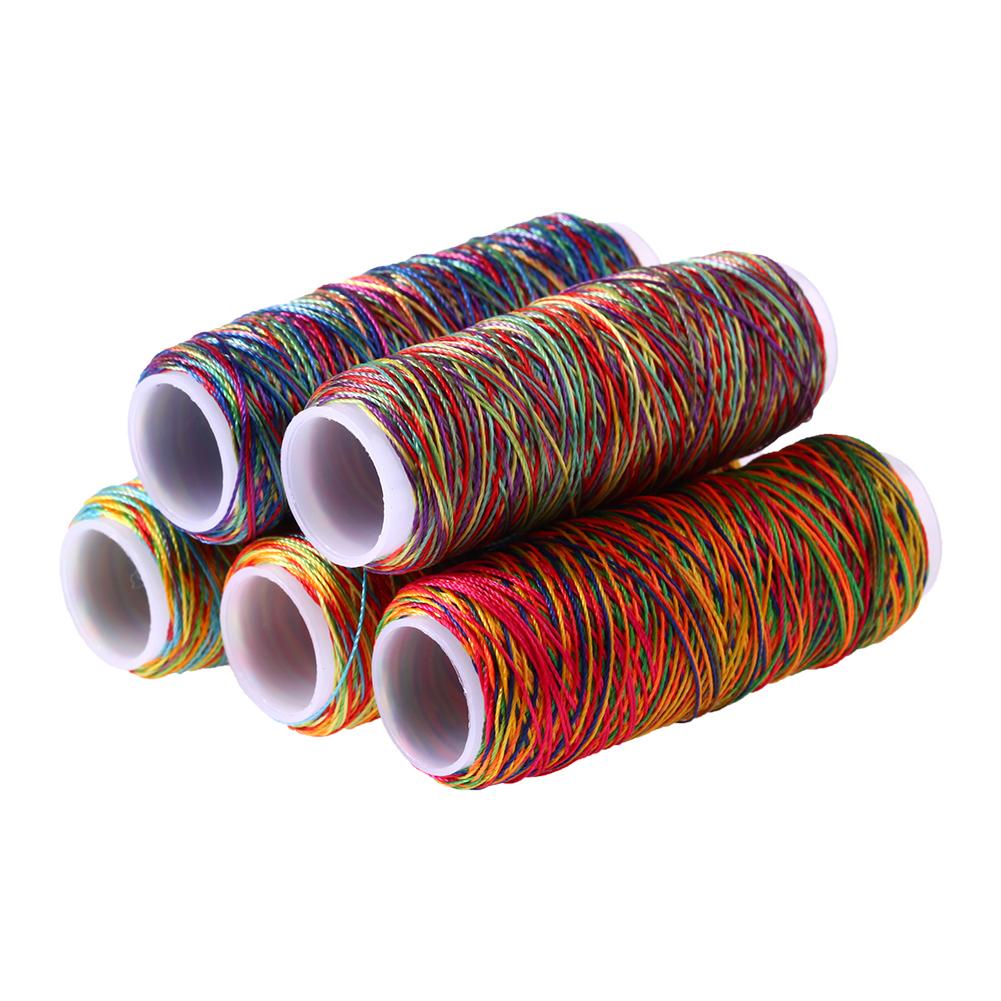 Madeira Poly Graphite 2000YD Serger Thread 91288110