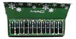 Mac Holiday Lipstick Gift Set - $39.99