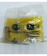 John Deere Original Equipment Pin Fastener (Set of 2) - M46192 USA Made Genuine - $14.75