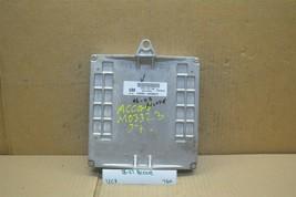 06-07 Honda Accord Engine Control Unit ECU 37820RCAA85 Module 760-12C8 - $127.99