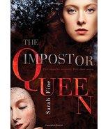 The Impostor Queen (1) [Hardcover] Fine, Sarah - $4.21