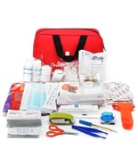 SOS 234 Piece Survival Kit Emergency First Aid  - $29.99