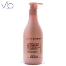 L'Oreal Professionnel Serie Expert AO-X Vitamino Color Soft Cleanser, 500ml - $26.00