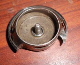 White Rotary Old Style Shuttle (Hook) #17019 Used Working - $20.00