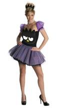 HELLO KITTY BADTZ-MARU Halloween Party Dress Costume Size M Rubies - $8.80