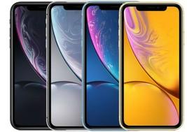 """Apple iPhone XR - 64GB 4G LTE FACTORY UNLOCKED 6.1"""" Smartphone W/ APPLE WARRANTY"""
