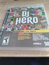Sony PS3 DJ Hero image 1