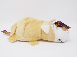 Jay @ Play The Original FlipaZoo Mini Plush - New- Urso Polar Bear & Haz... - $8.54