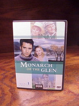 Monarch of the Glen BBC TV Series Season 1, DVD 2 Disc Set, used, 8 Epis... - $9.95