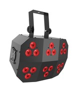 Chauvet Dj Wash Fx 2 Effect Light Multiple Purpose Effect Light for mobi... - $221.00