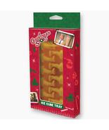 A Christmas Story Movie Leg Lamp 10 Slot Ice Cube Tray NEW UNUSED - $8.79