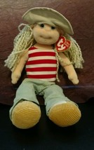 TY Beanie Boppers Lucky Lucy Plush Doll with Tag - $12.99