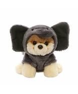 "Gund World's Cutest Dog Itty Bitty Boo  Elephant Plush 5"" Stuffed Animal... - $11.30"