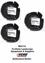 X472000070 (3PK) GENUINE Trimmer Head Cover Shindaiwa Echo Speed Feed 400 Head - $32.89
