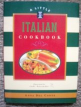 Little Italian Cookbook 96 (Little Cookbook Library) [Feb 01, 1996] Chro... - $6.13