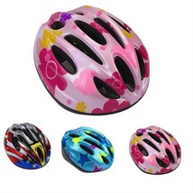 Bicycle Helmets Safety Childrens Mountain Road Integrally Molded Cycling... - $21.99