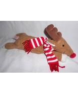 Bath & Body Works Doe Eyes Reindeer Plush Stuffed Animal Christmas Holid... - $24.73