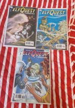 Elfquest The Discovery #1 #2 #3 DC comics 2006 NM - $0.74