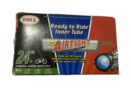 BELL Ready to Ride Inner Tube Airtight Technology 24'' - $14.90