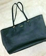 Kate Spade Cedar Street Large Harmony Bag Black- Used - $49.49