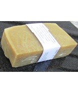 Rhassoul Clay Tea Tree EO Soap Vegan Friendly Somewhat Rectangular 5.8 O... - $7.25