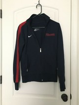 NIKE Golf Kernersville Chrysler Dodge Jeep Ram Adult Track Jacket Sz S A... - $86.40