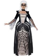 Black Widow Baroness Costume, UK 8-10 - $56.63