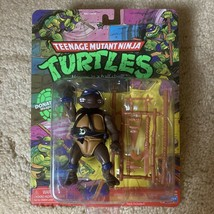 """Playmates Toys Teenage Mutant Ninja Turtles Donatello 5"""" Action Figure - $18.99"""